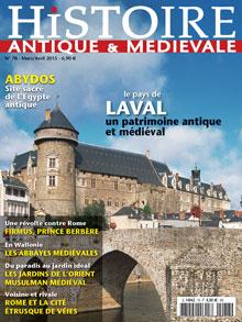 Histoire Antique & Médiévale  n° 78 - mars 2015