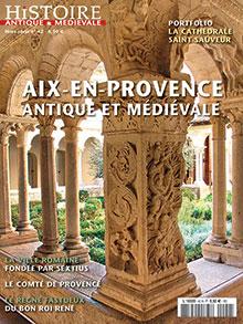 Histoire Antique & Médiévale  Hors Série n° 42 - avril 2015