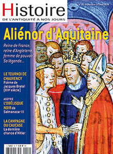 Histoire de l'Antiquité à nos jours n° 99 - Sept. / Oct. 18