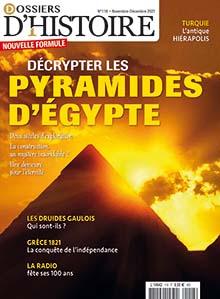 Dossiers d'Histoire n° 118 - Nov. / Déc. 21