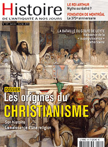 Les origines du christianisme