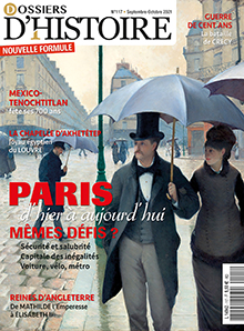 Dossiers d'Histoire n° 117 - Sept. / Oct. 21
