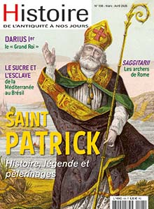 Histoire de l'Antiquité à nos jours n° 108 - Mars / Avril 20