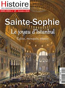 Histoire de l'Antiquité à nos jours hors série n° 59 - Sept. 20