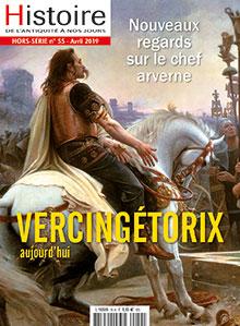 Histoire de l'Antiquité à nos jours Hors Série n° 55 - Avril 19